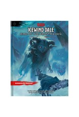 Wizards of the Coast D&D 5th Edition: Icewind Dale - Rime of the Frostmaiden