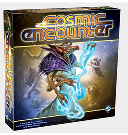 Fantasy Flight Games Cosmic Encounter 42nd Anniversary edition