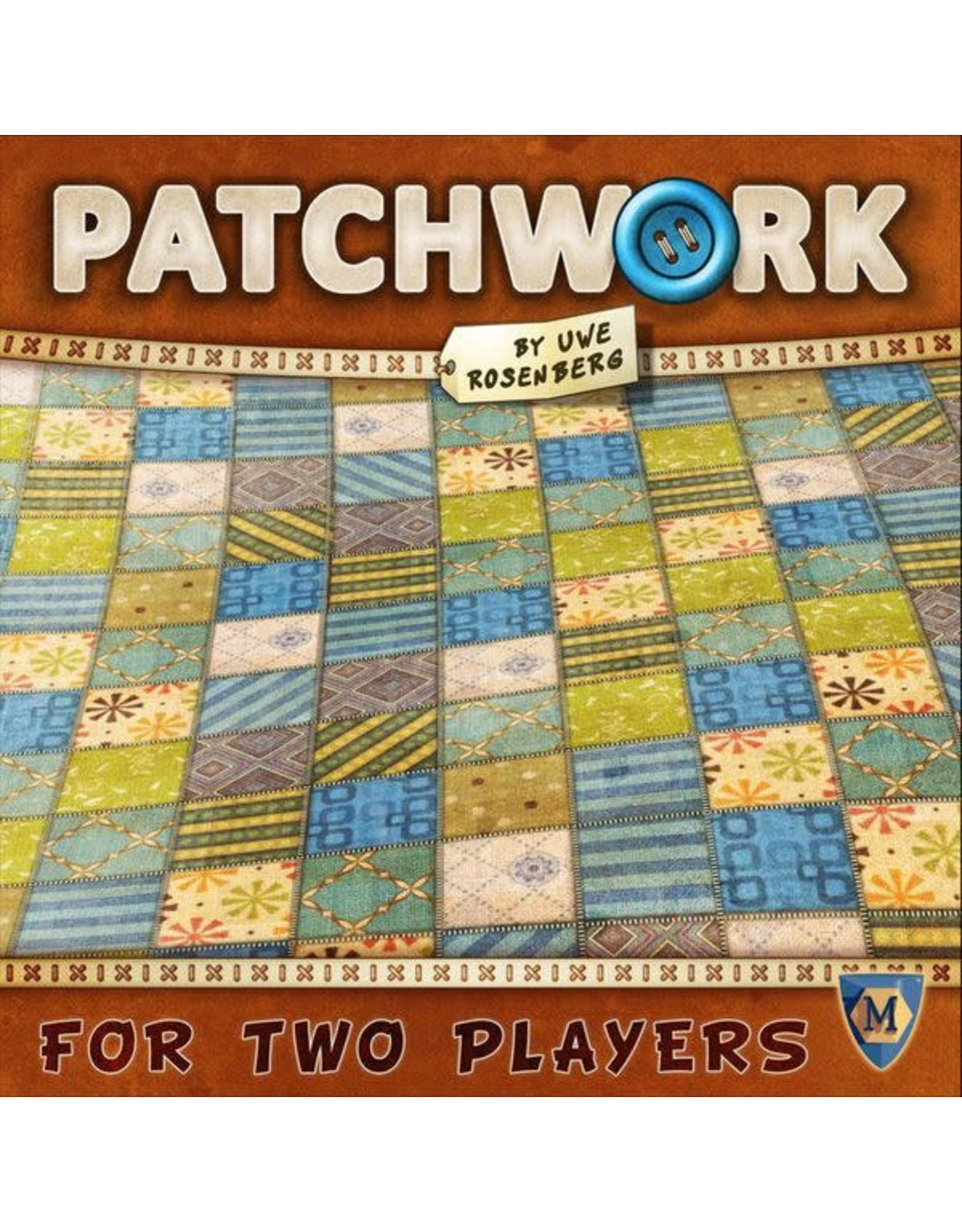 Mayfair Games Patchwork
