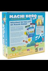 Pandasaurus Games Machi Koro 5th Anniversary edition