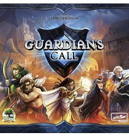 Skybound Games Guardian's Call