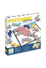 Asmodee Polyssimo Challenge