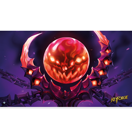 Fantasy Flight Games KeyForge: Machinations of Dis Playmat