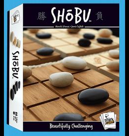 Smirk & Dagger Games Shobu