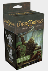 Fantasy Flight Games The Lord of the Rings: Journeys in Middle-Earth - Villains of Eriador Figure Pack