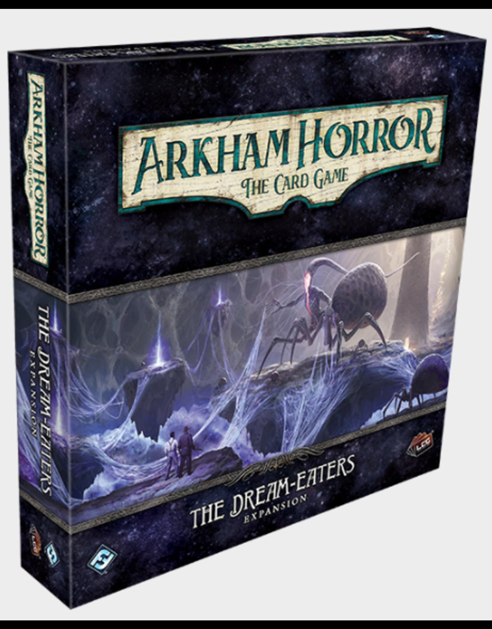 Fantasy Flight Games Arkham Horror LCG: The Dream-Eaters