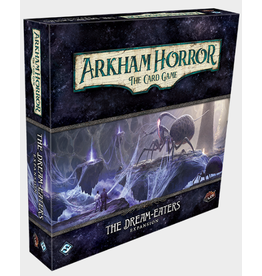 Fantasy Flight Games Arkham Horror LCG: The Dream-Eaters