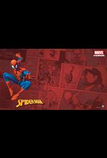 Fantasy Flight Games Marvel Champions LCG: Spider-Man Game Mat