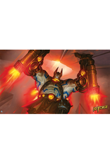 Fantasy Flight Games KeyForge: Playmat - Berserker Slam