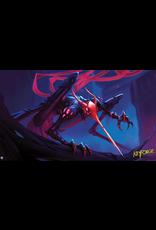 Fantasy Flight Games KeyForge: Playmat - Malison