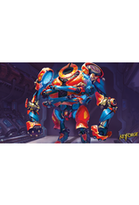 Fantasy Flight Games KeyForge: Playmat - Titan Guardian