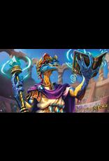 Fantasy Flight Games KeyForge: Playmat - Philophosaurus