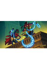 Fantasy Flight Games KeyForge: Playmat - Chain Gang