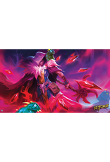 Fantasy Flight Games KeyForge: Playmat - Xenos Bloodshadow