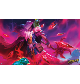 Fantasy Flight Games KeyForge: Xenos Bloodshadow Playmat