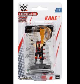 Wizkids WWE HeroClix: Kane Expansion Pack