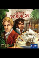 R&R Games Humboldt's Great Voyage