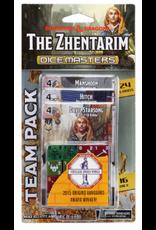 Wizkids D&D Dice Masters: The Zhentarim Team Pack