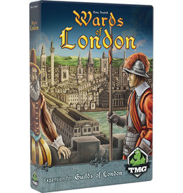 TMG Guilds of London: Wards of London