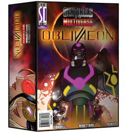 Greater/Than/Games Sentinels of the Multiverse: OblivAeon