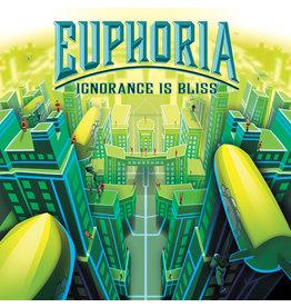Stonemaier Games Euphoria: Ignorance is Bliss