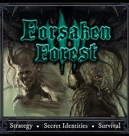Forsaken Games Forsaken Forest