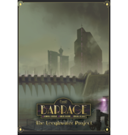 Asmodee Barrage: The Leeghwater Project Expansion