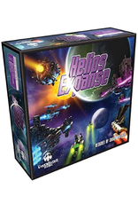 Greenbrier Games Helios Expanse