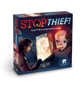 Restoration Games Stop Thief! 2nd Edition