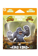 iello King of Tokyo: New York King Kong Monster Pack