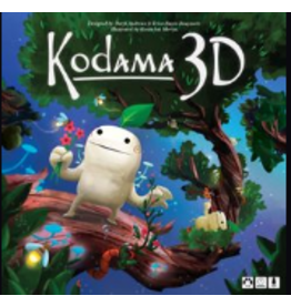 Indie Boards and Cards Kodama 3D