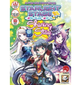 Japanime Games Starlight Stage: Shining Star Expansion