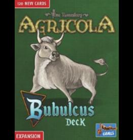 Lookout Games Agricola: Bubulcus Deck Expansion