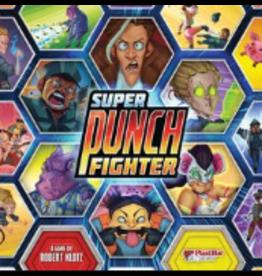 Plaid Hat Games Super Punch Fighter