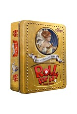 Calliope Games Roll For It! Deluxe Edition
