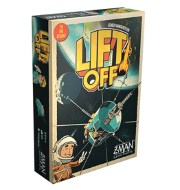 Z-Man Games Lift Off