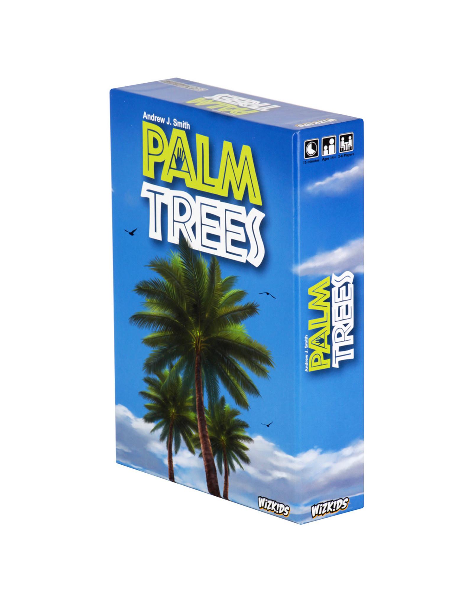 Wizkids Palm Trees
