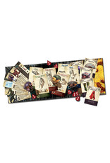 Wizkids Dungeons and Dragons: Rock Paper Wizard - Fistful of Monsters
