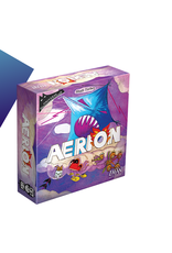 Z-Man Games Aerion