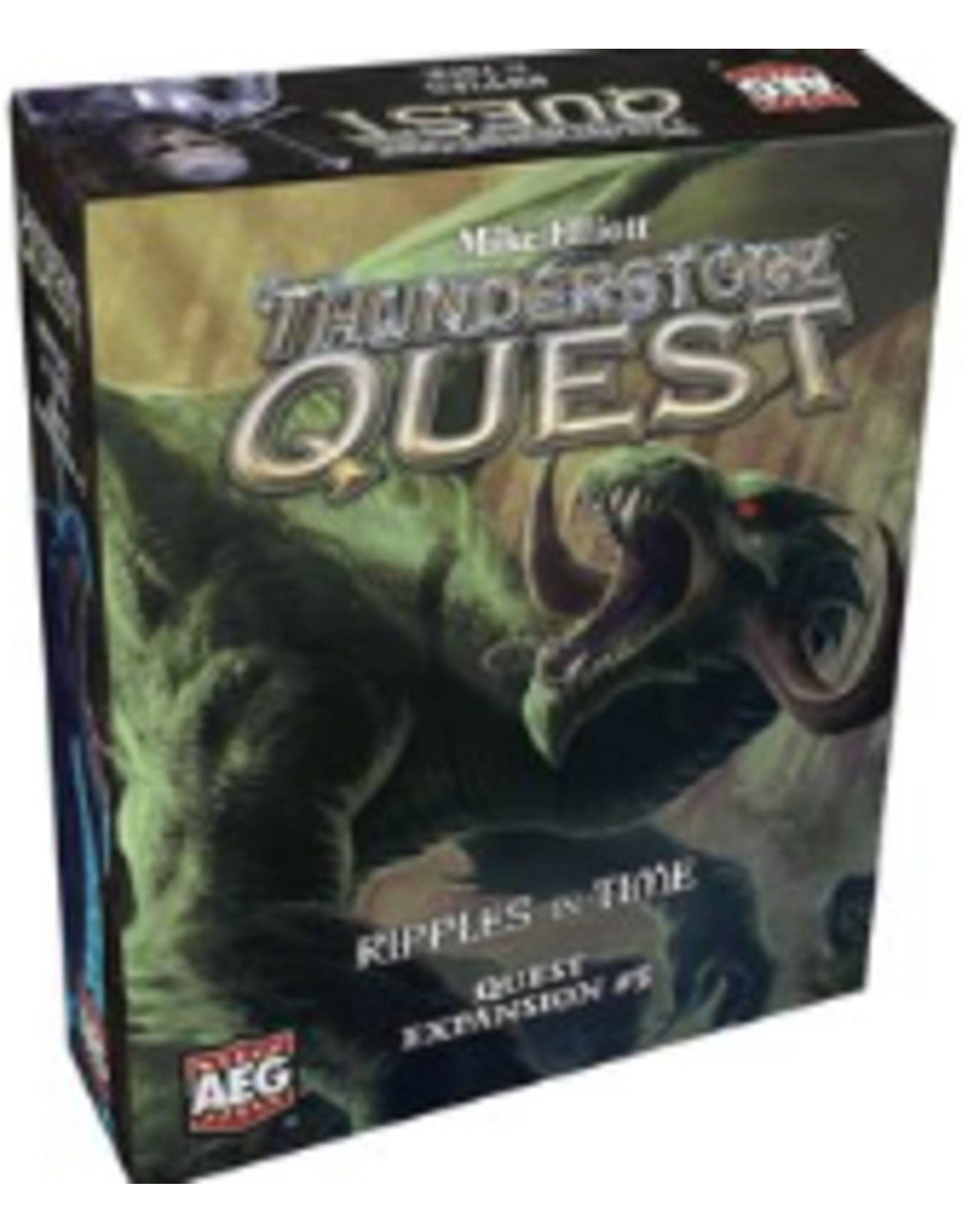 AEG Thunderstone Quest: Ripples in Time
