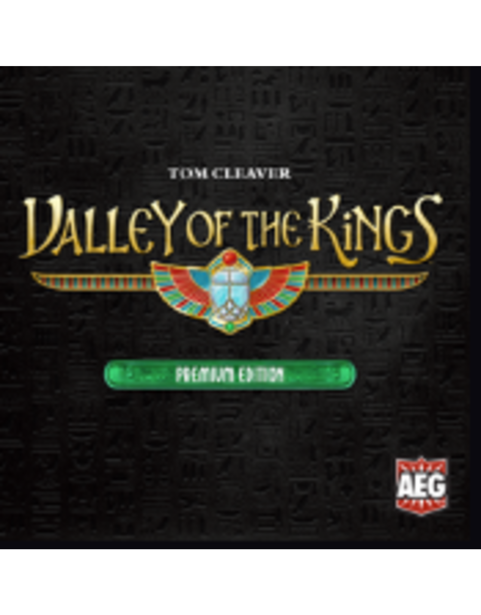 AEG Valley of the Kings: Premium Edition
