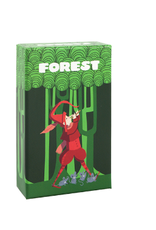 Asmodee Forest (Board Game)