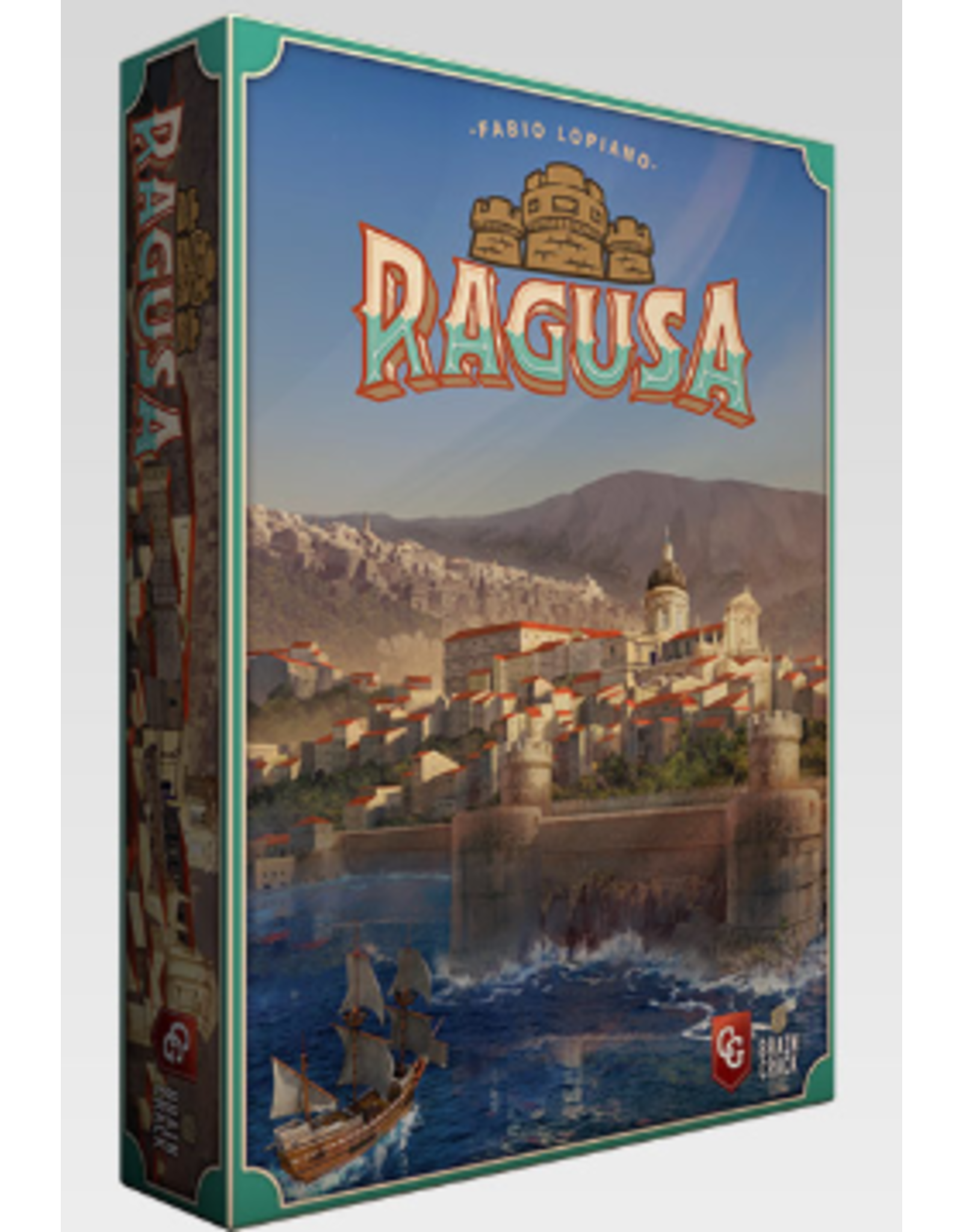 Capstone Ragusa
