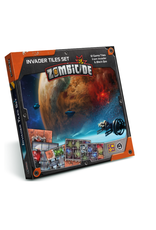 Cool Mini or Not Zombicide: Invader Tiles Set