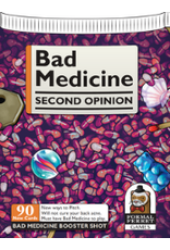 Formal Ferret Bad Medicine: Second Opinion