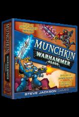 Steve Jackson Games Munchkin: Warhammer 40k