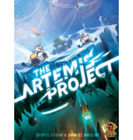 Grand Gamers The Artemis Project