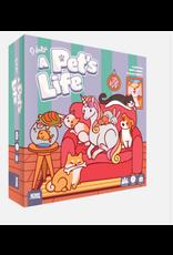 IDW Seikatsu: A Pet's Life