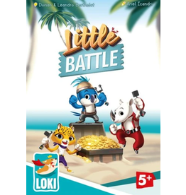 iello Little Battle