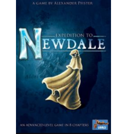 Lookout Games Oh My Goods: Expedition to Newdale (Stand Alone)